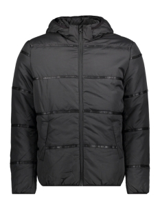 Only & Sons Jas onsSILAZ PUFFER JACKET 22011654 Black