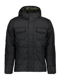 Jack & Jones Jas JCONEW WILL JACKET 12137823 Black