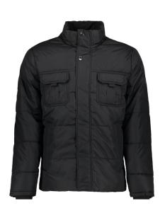 jconew will jacket 12137823 jack & jones jas black