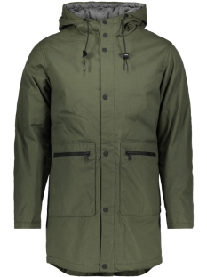 Only & Sons Jas onsSIGVAD JACKET 22010832 Forest Night