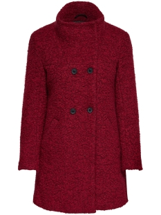 Only Jas onlSOPHIA BOUCLE WOOL COAT CC OTW 15156577 Scooter