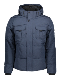 Jack & Jones Jas JCONEW WILL JACKET 12137823 Navy Blazer