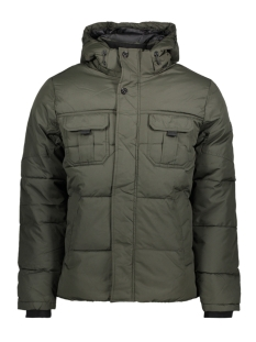 Jack & Jones Jas JCONEW WILL JACKET 12137823 Rosin
