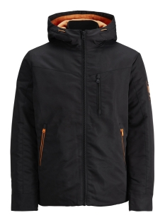 Jack & Jones Jas JCOTEN JACKET 12138889 Black