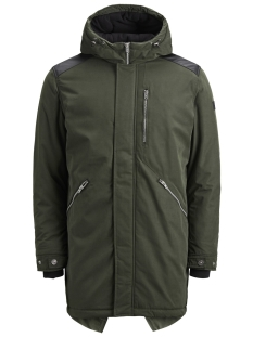Jack & Jones Jas JCOFIGURES JACKET 12138969 Rosin