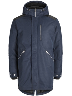 Jack & Jones Jas JCOFIGURES JACKET 12138969 Sky Captain