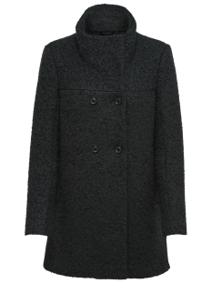 Only Jas onlSOPHIA BOUCLE WOOL COAT CC OT 15156577 Green Gables