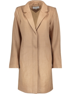 Vila Jas VICAMDON COAT/1 14049518 Dusty Camel