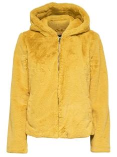 onlvira hooded fur jacket otw 15168773 only jas solar power