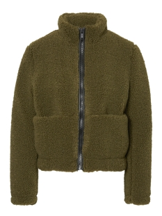 Noisy may Jas NMFRIDA L/S JACKET 8B 27004812 Olive Night