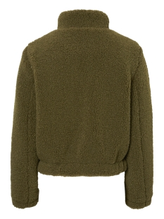 nmfrida l/s jacket 8b 27004812 noisy may jas olive night