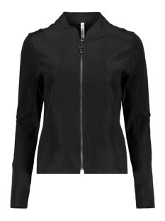 wendy 2 luxury jacket zoso blazer black