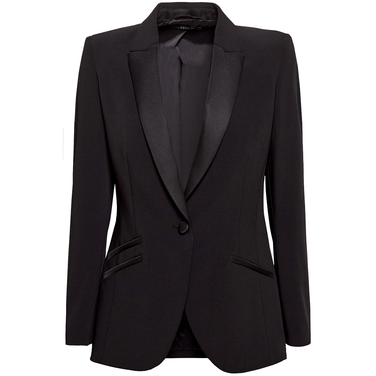 128eo1g006 esprit collection blazer e001