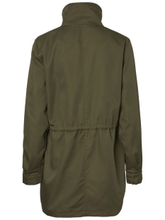 nmzena l/s long jacket 8b 27005987 noisy may jas olive night
