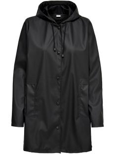jdyhailey raincoat otw sie 15164822 jacqueline de yong jas black