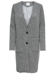 jdyivonne besty jacket otw 15172068 jacqueline de yong jas light grey melange