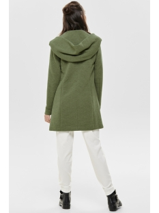 onlsedona link spring coat cc otw 15167850 only jas grape leaf