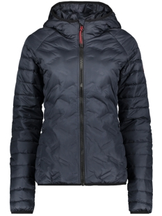 Superdry Jas G50113DT RADAR DOWN JACKET NAVY