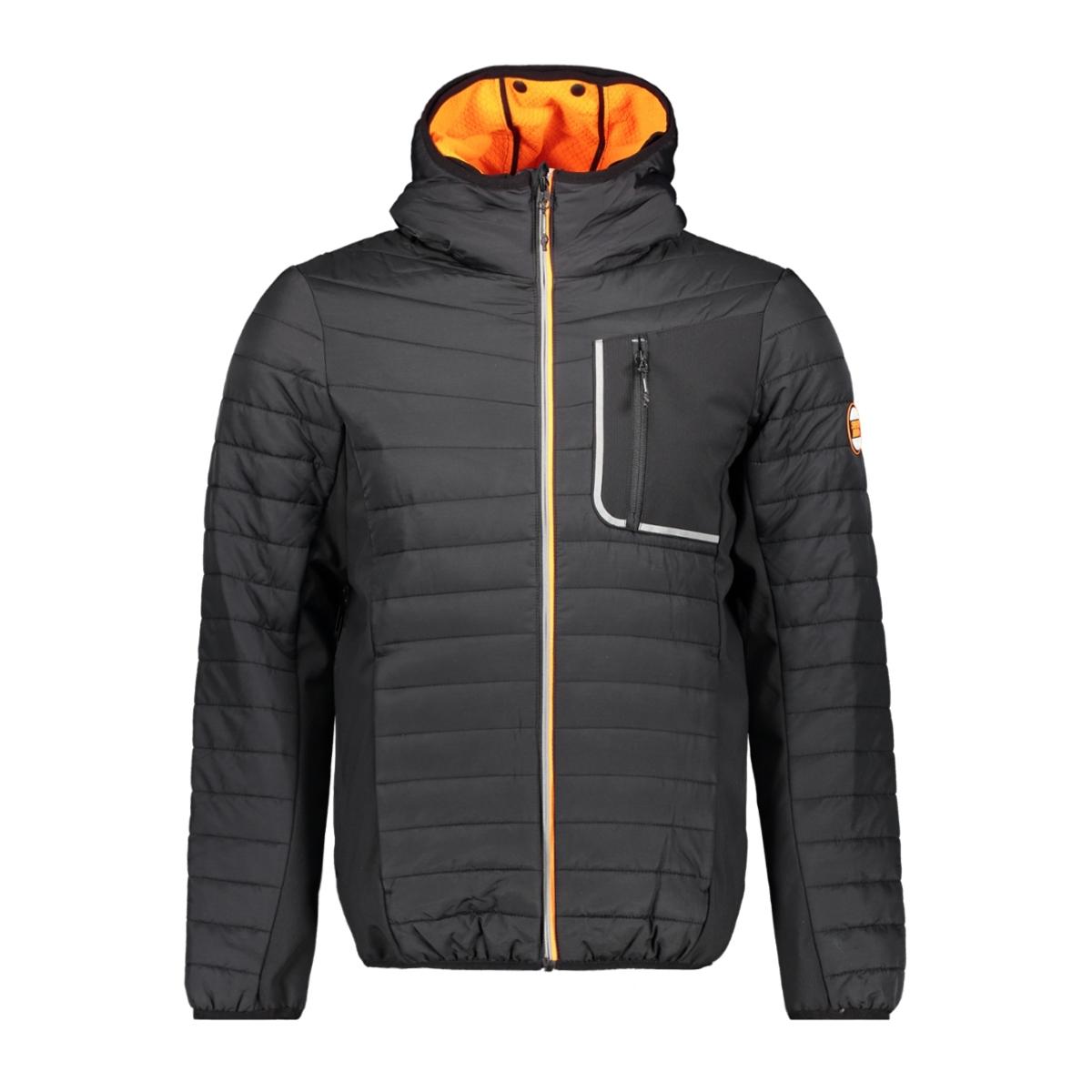 m50012st superdry jas black twill