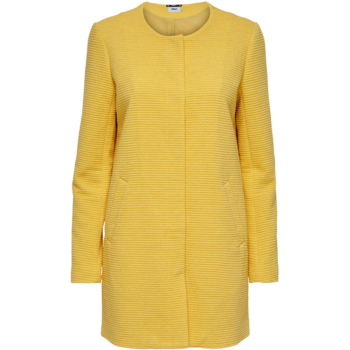 onlsidney link spring coat cc otw 15167851 only jas solar power/melange