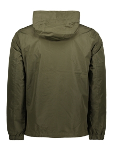 jorsignal jacket 12146975 jack & jones jas forest night
