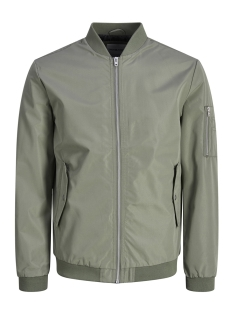 Jack & Jones Jas JJEDESERT BOMBER NOOS 12147376 Dusty Olive