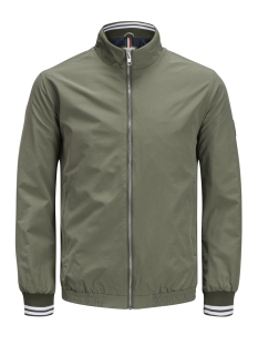 Jack & Jones Jas JOROCEAN GROUND JACKET 12146974 Dusty Olive
