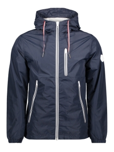 Jack & Jones Jas JORSIGNAL JACKET 12146975 Total Eclipse