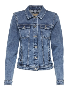 Only Jas onlTIA DNM JACKET BB MB BEX02 NOOS 15170682 Medium Blue Denim