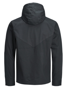 jcofalcon jacket 12147219 jack & jones jas black