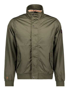Haze & Finn Jas MC11 1002 ARMY GREEN