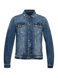 Esprit Jas DENIM JACKET 039EE2G015 E902