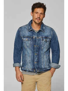 denim jacket 039ee2g015 esprit jas e902