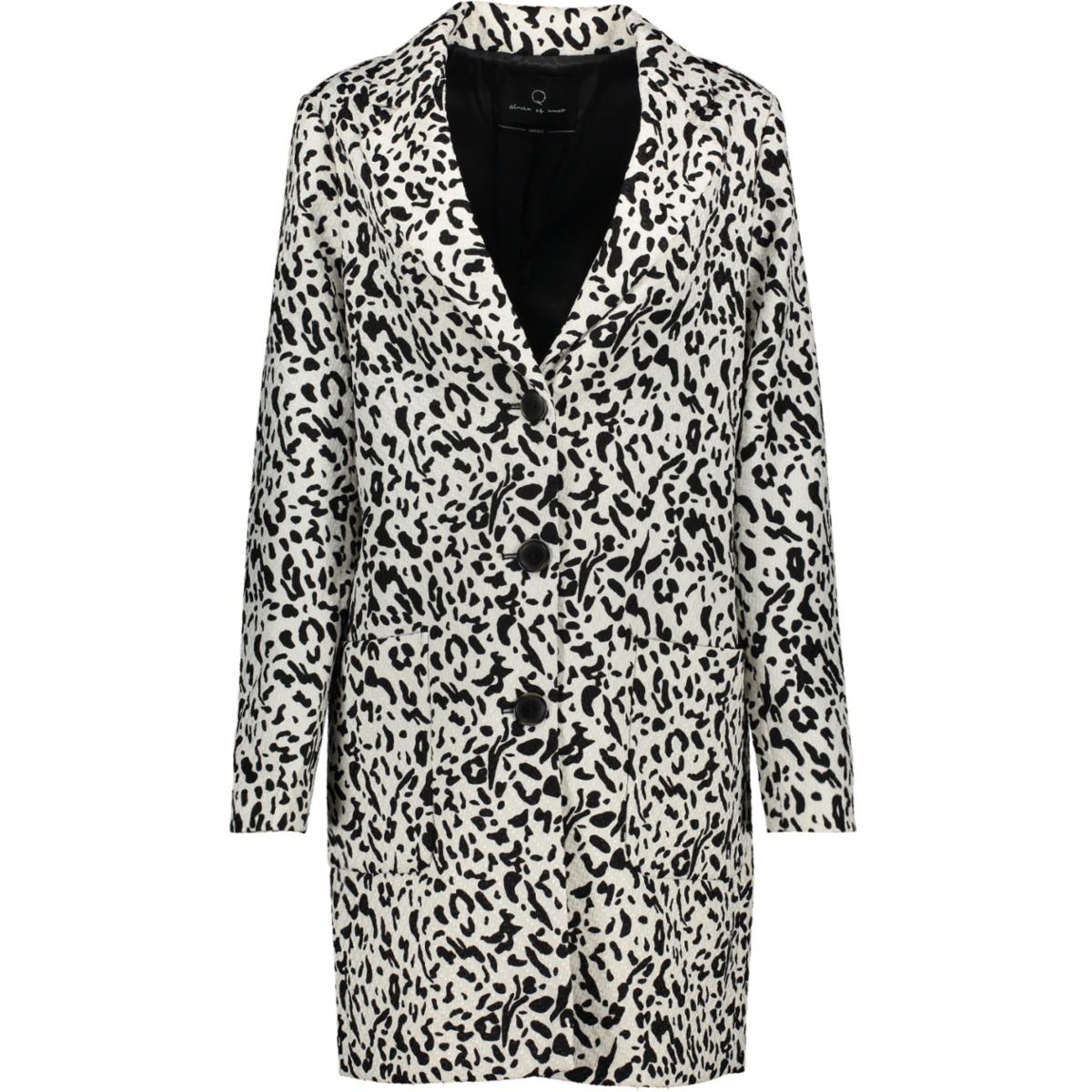 nadia jacket s19 75 4211 circle of trust jas black