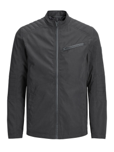 Jack & Jones Jas JCOLANDER BIKER JACKET 12147220 Black