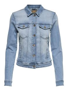 onltia dnm jacket bb lb bex179 noos 15177241 only jas light blue denim