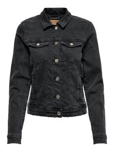 onltia reg ls jacket  bb  bex162a 15182562 only jas black