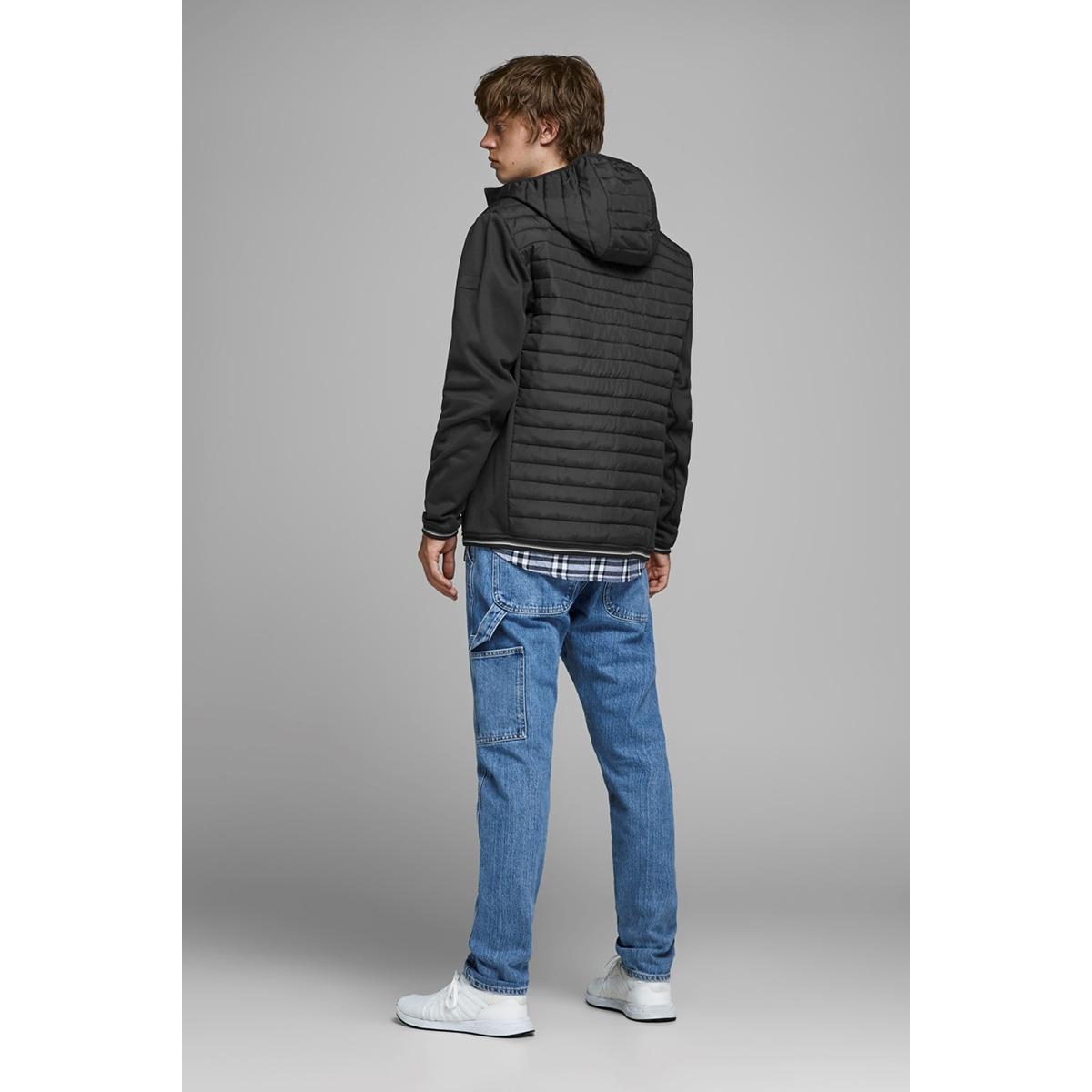jcotripple jacket noos 12160365 jack & jones jas black