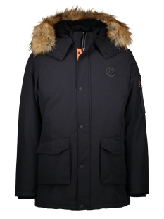 beaze cotton nylon 4331401 cars jas black