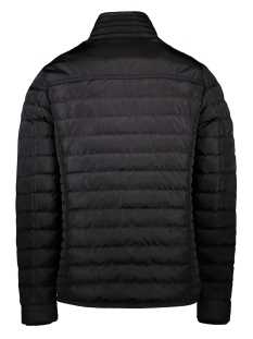 borchan nylon 4891401 cars jas black