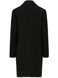 jdykaya brighton long jacket otw ha 15180179 jacqueline de yong jas black