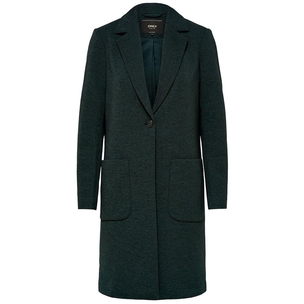 onlastrid linda coat cc otw 15183174 only jas green gables/melange