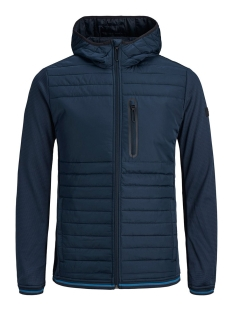 Jack & Jones Jas JCOTRIPPLE JACKET NOOS 12160365 Sky Captain