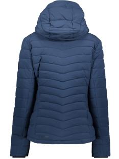 kuji stretch jacket w5000035a superdry jas nu navy