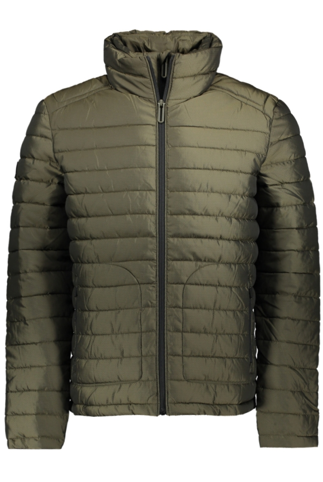 double zip fuji m5000022a superdry jas army green