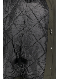 vmcleanmilazip  3/4 jacket 10224048 vero moda jas peat