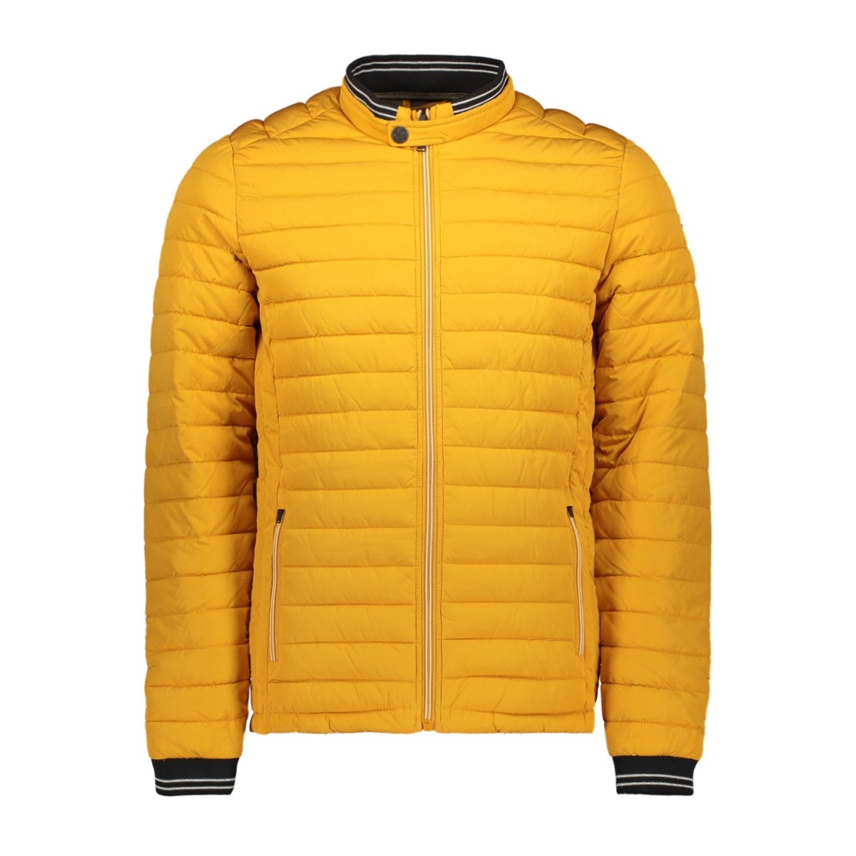 short fit jacket 92630702 no-excess jas 074 ocre