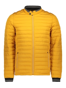 NO-EXCESS Jas SHORT FIT JACKET 92630702 074 OCRE