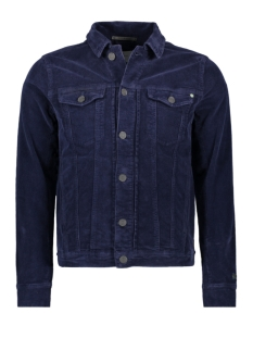 Cast Iron Jas DENIM JACKET CDJ195500 5338