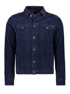 denim jacket cdj195500 cast iron jas 5338